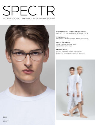 SPECTR Magazine (English) 20 (English)