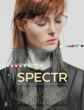 SPECTR Magazine (English) 25 (English)