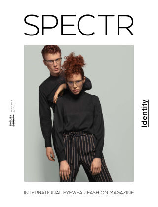 SPECTR Magazine (English) 26 (English)