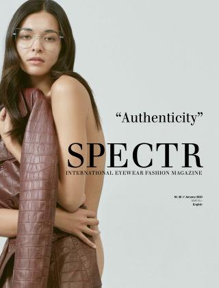 SPECTR Magazine (English) 28 (English)