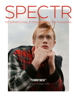 SPECTR Magazine (English) 31 (English)