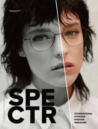 SPECTR Magazine (English) 33 (English)