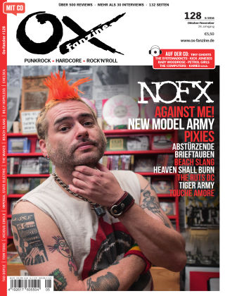 Ox-Fanzine #128
