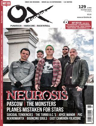 Ox-Fanzine #129