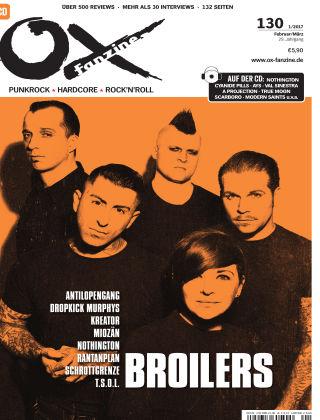 Ox-Fanzine #130