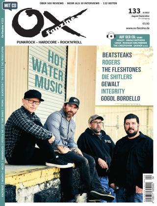 Ox-Fanzine #133