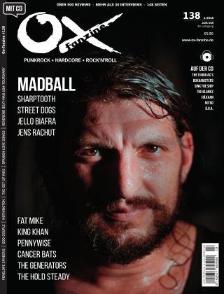 Ox-Fanzine #138