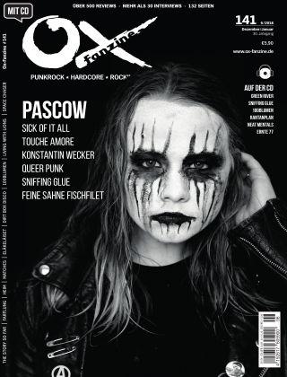 Ox-Fanzine #141