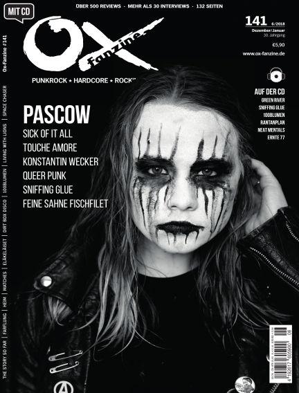 Ox-Fanzine