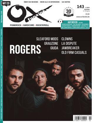 Ox-Fanzine #143