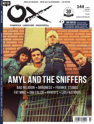 Ox-Fanzine #144