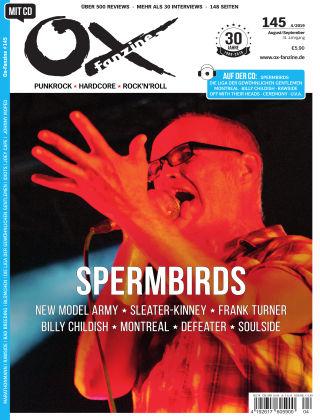 Ox-Fanzine #145