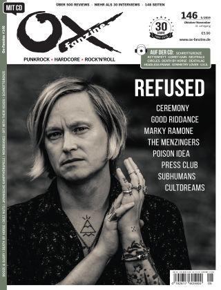 Ox-Fanzine #146
