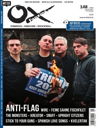 Ox-Fanzine #148