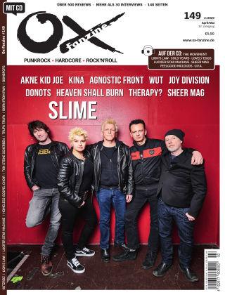 Ox-Fanzine #149