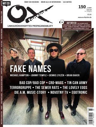 Ox-Fanzine #150