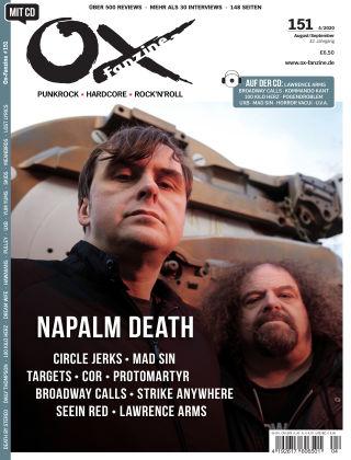 Ox-Fanzine #151