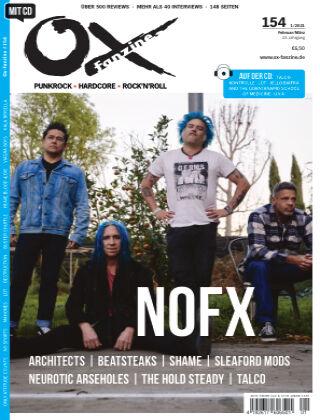 Ox-Fanzine #154