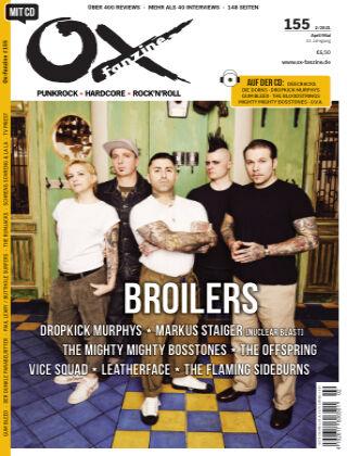 Ox-Fanzine #155