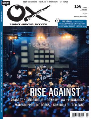 Ox-Fanzine #156