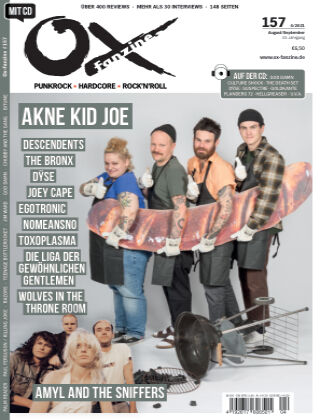 Ox-Fanzine #157