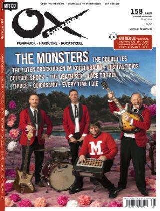 Ox-Fanzine #158
