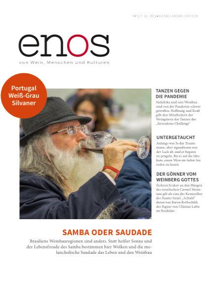enos February 19, 2021 00:00