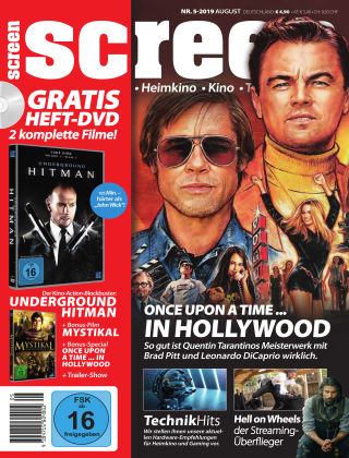 SCREEN MAGAZIN 05-2019