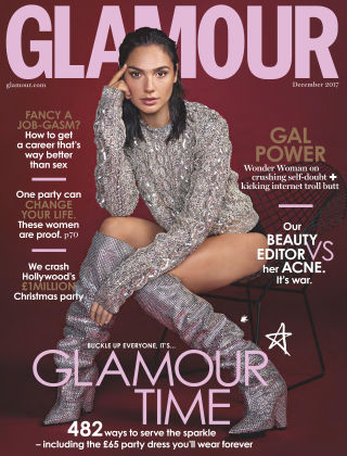 Glamour - UK Dec 2017