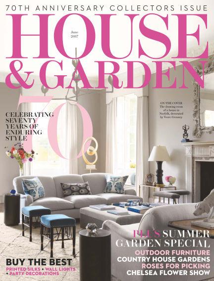 House & Garden May 04, 2017 00:00