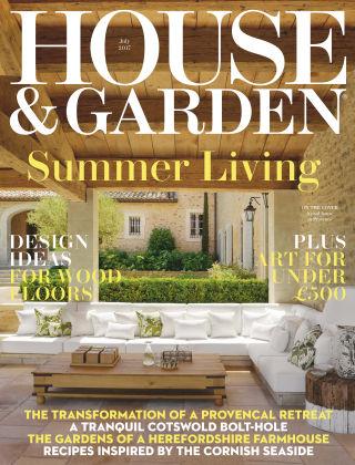 House & Garden Jul 2017