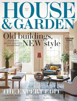 House & Garden Mar 2018