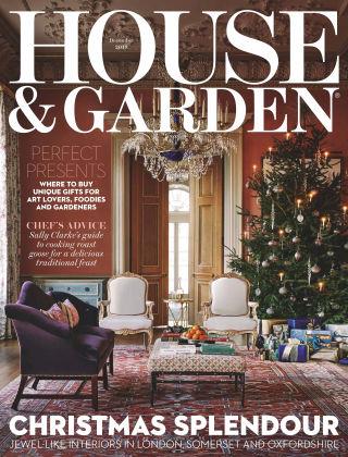 House & Garden Dec 2018
