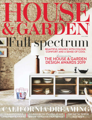 House & Garden Jul 2019