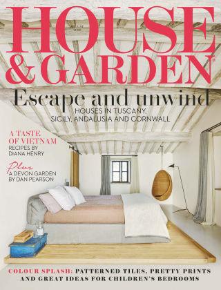 House & Garden Aug 2019