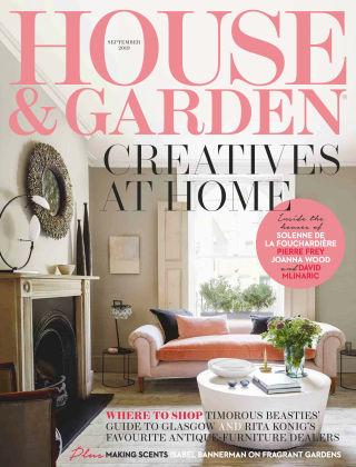 House & Garden Sep 2019