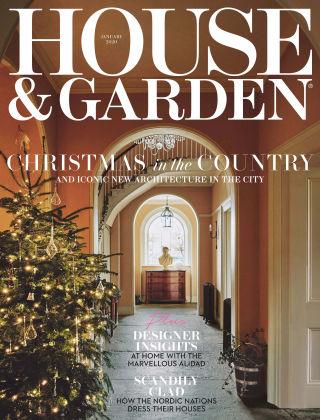House & Garden Jan 2020