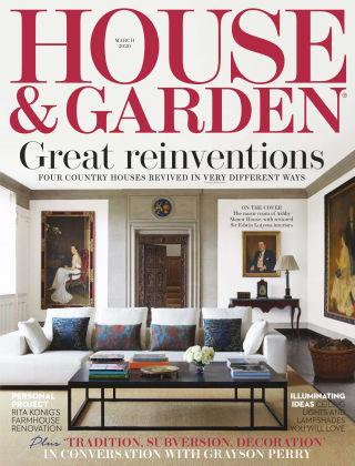 House & Garden Mar 2020
