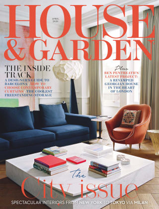 House & Garden Apr 2020