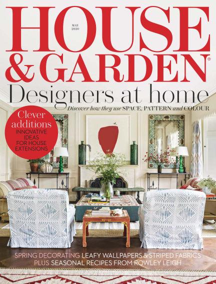 House & Garden April 06, 2020 00:00