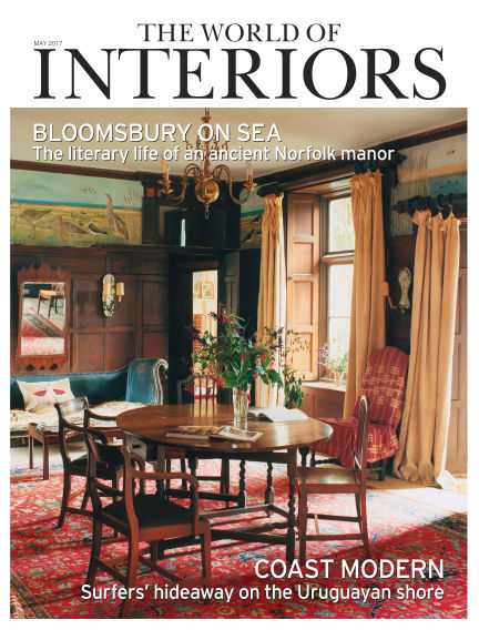The World of Interiors April 06, 2017 00:00