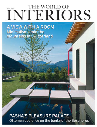 The World of Interiors Apr 2018