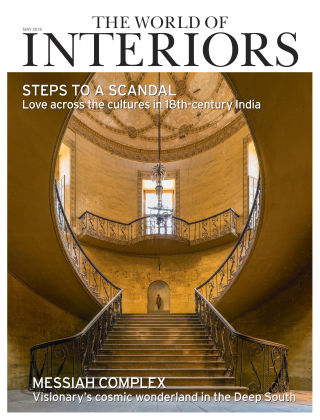 The World of Interiors May 2018