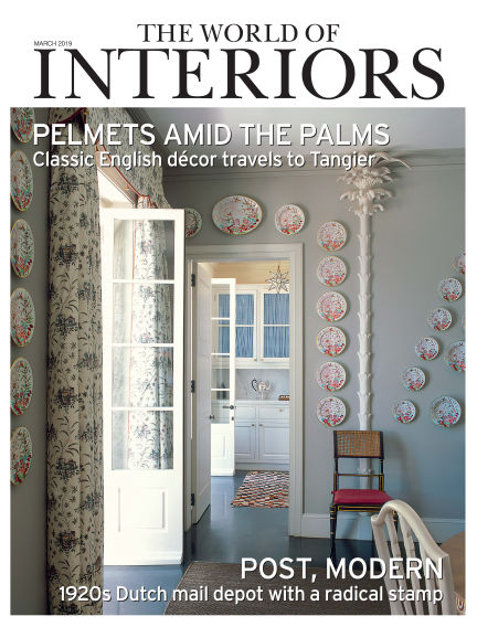The World of Interiors January 31, 2019 00:00
