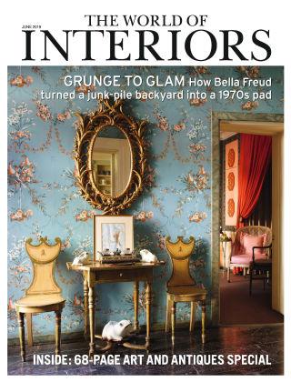 The World of Interiors Jun 2019