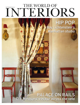 The World of Interiors Sep 2019