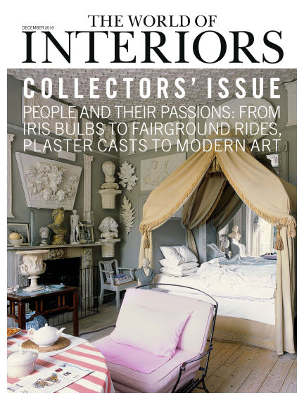 The World of Interiors November 07, 2019 00:00