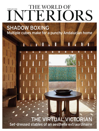 The World of Interiors Feb 2020