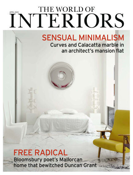 The World of Interiors March 05, 2020 00:00