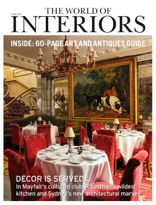 The World of Interiors Jun 2020